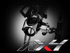 NX4 Tail