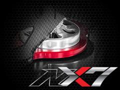 NX7 FORMULA Body
