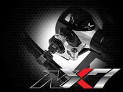 NX7 FORMULA Tail