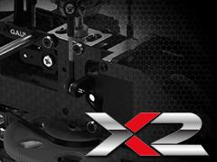 X2 Body