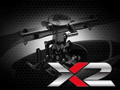 X2 Main Rotor