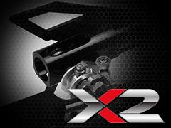 X2 Tail