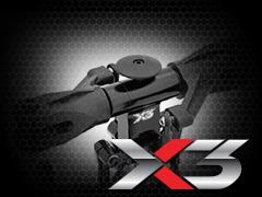 X3 Main Rotor
