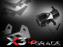 X3 Upgrade