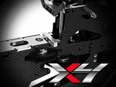 X4 Body