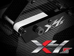 X4 II Body