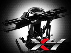 X4 Main Rotor
