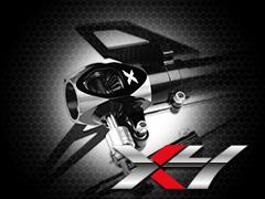 X4 Tail