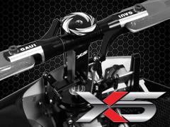X5 FES Main Rotor