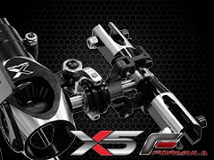 X5 FORMULA Tail