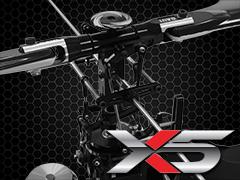 X5 Main Rotor