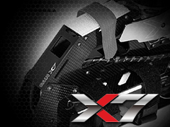 X7 Body
