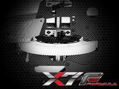 X7 FORMULA Body
