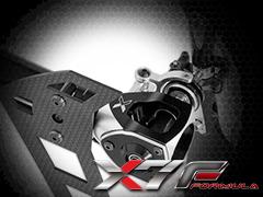 X7 FORMULA Tail