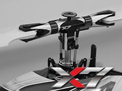 X7 Main Rotor