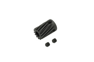 034209-13T Steel Pinion Gear(for 5mm shaft)(for X3)