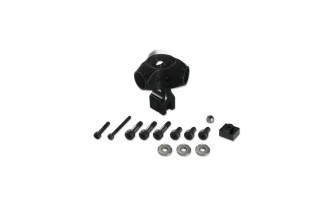 032207-CNC 3 Blades Rotor Head(for X3)