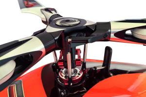 ♦New X7 3 Blades Rotor Head