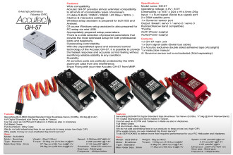 0A8021-Electronics Control Combo Pack D (Torque Type)