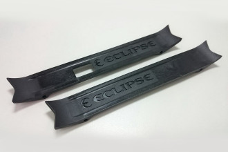 E28104-Eclipse 280 Fuselage Strengthener plate
