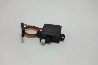 E28107-Eclipse Shot Servo