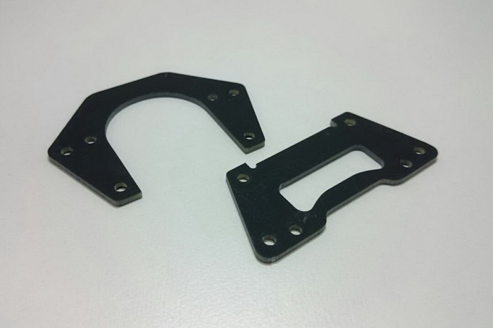 E28111-Eclipse 280 Front & Rear Lower Support Brace