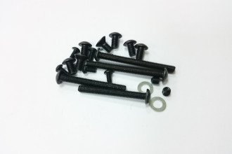 E28121-Eclipse E28R Screws Set