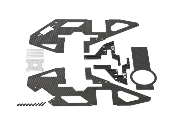 034601-Frame Conversion Set(Kit A)