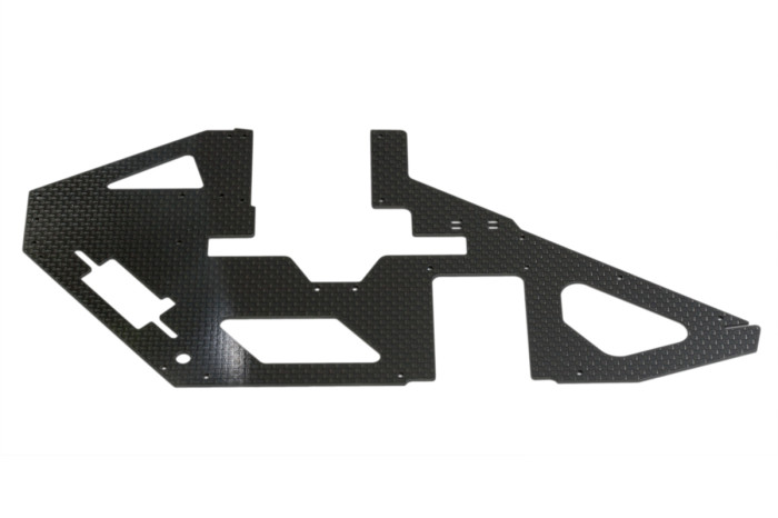 034602-CF Right Main Frame(for X3 Upgrade)(Right)
