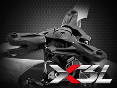 【3Blade】X3L Main Rotor