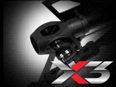 X3 Tail