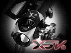 X5 V2 Tail
