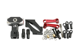 052602-X5 FORMULA Rotor Head Set