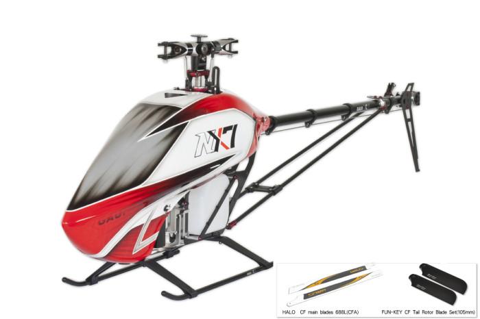 070221-NX7 Formula Kit