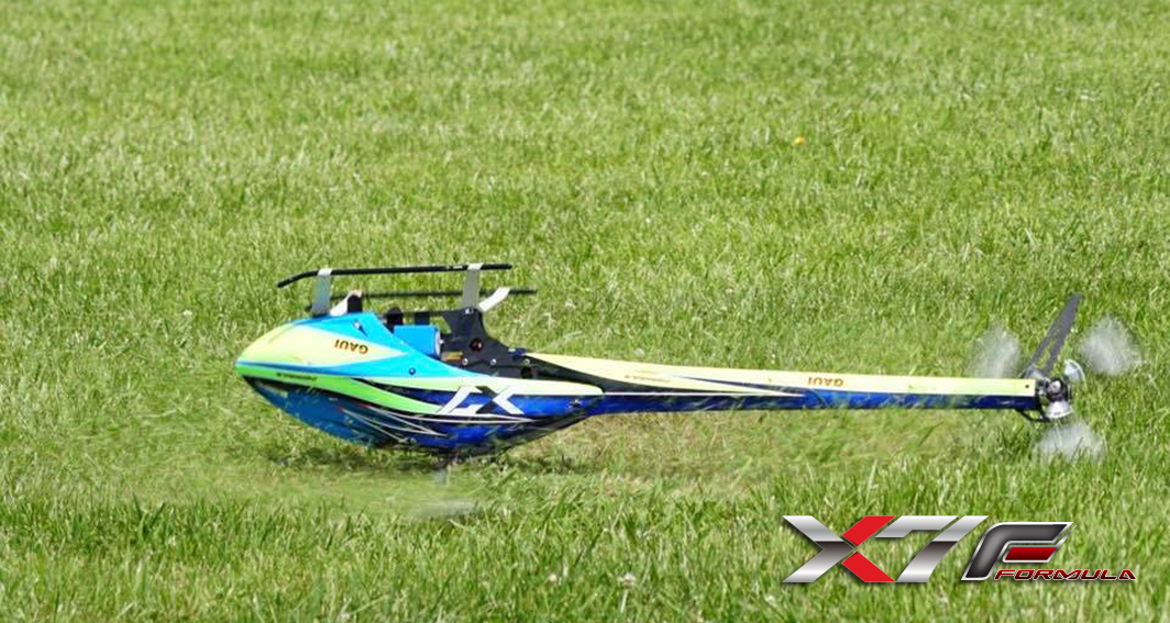 X7 F-Blue