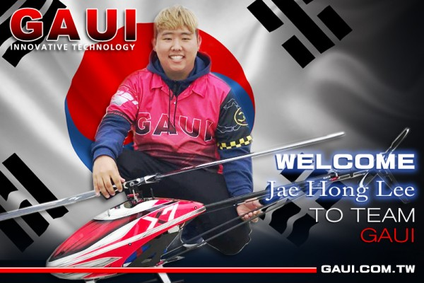 GAUI Team-pilot(JaeHong Lee)