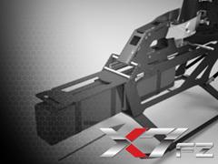 X7 FZ Body