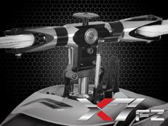 X7 FZ Main Rotor