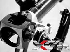 X7 FZ Tail